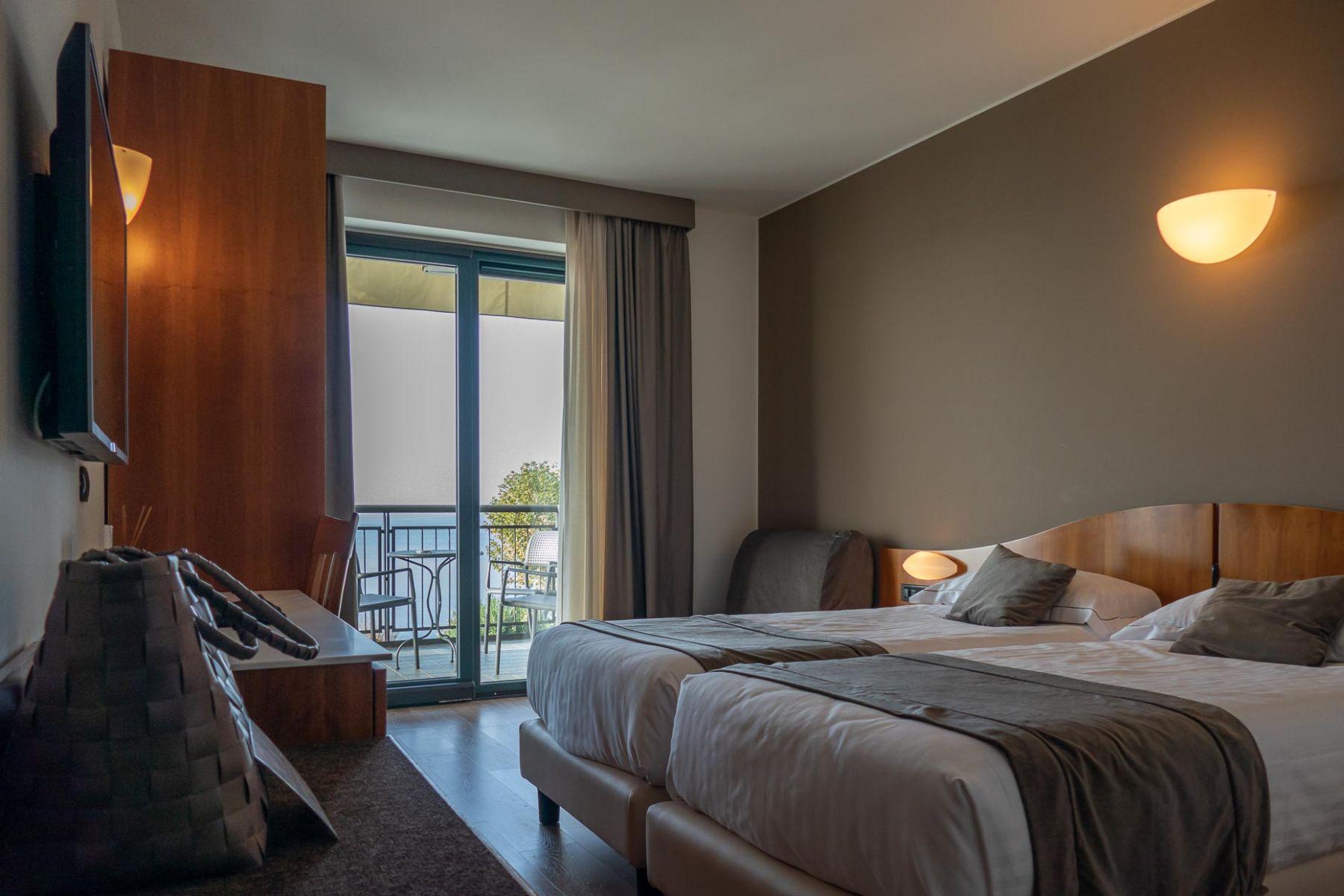 Gallery Hotel Bardolino